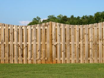 Austin Fence Installation