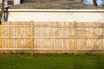 Austin Fence Repair