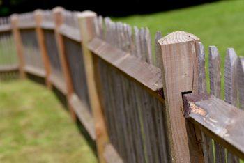 Austin Fence Repair Experts