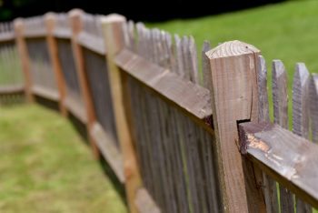 Austin Fence Repair Experts
