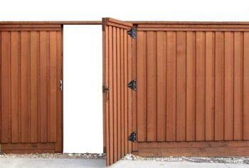 Wood Fence Gate Experts