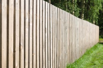 Wood Privacy Fence Experts