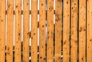 Wood Privacy Fences Austin Austin Fence Amp Deck